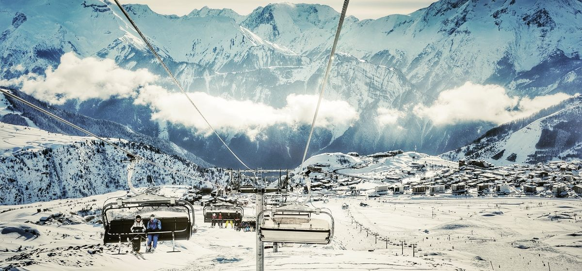 ​Top Tips For An Amazing Alpe d'Huez Ski Holiday