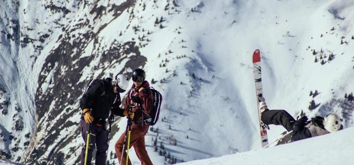 7 Rookie Mistakes To Avoid When Skiing