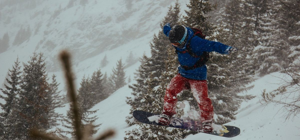 The Best Treatments For Snow Sports Injuries