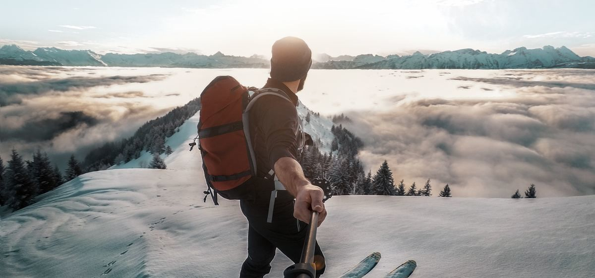 Ascend the Alps For Improved Mental Health