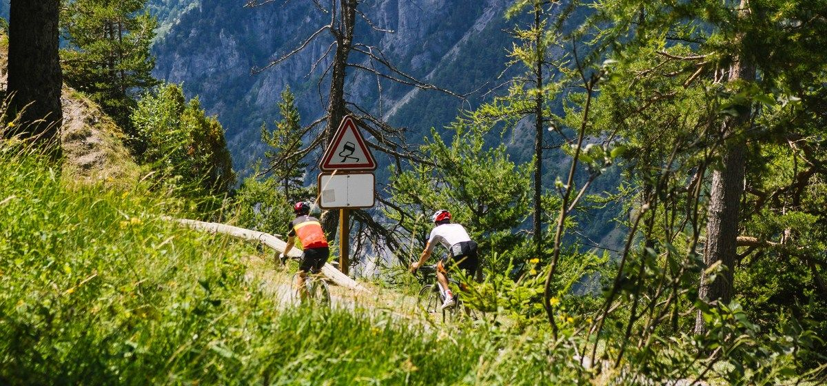 ​10 Reasons Why You Should Go Biking in the Alps in Summer