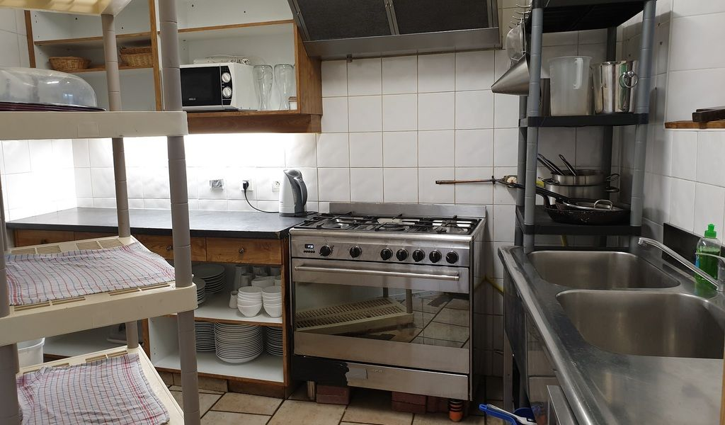 Rostaing Kitchen 3